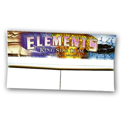 ELEMENTS Slim mit Tips