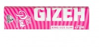 Gizeh KS Slim Limited Pink Edition Papier + Tips
