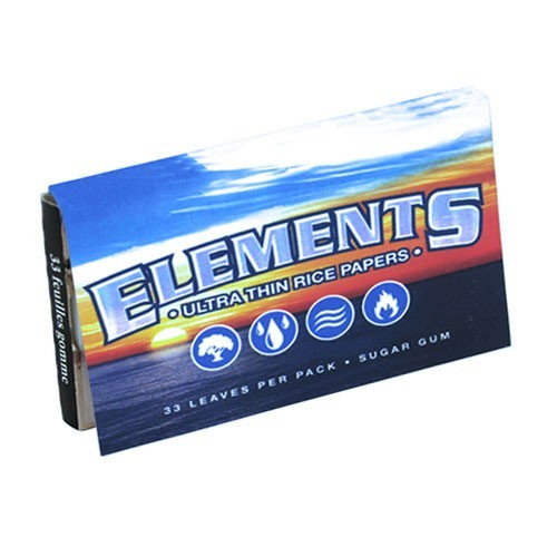 Elements Papers Single Wide