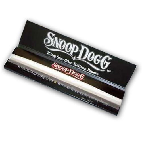 Snoop Dogg KS Slim Papier